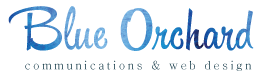 Blue Orchard Communications & Web Design