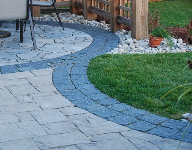 Southern Stone Outdoor Creations